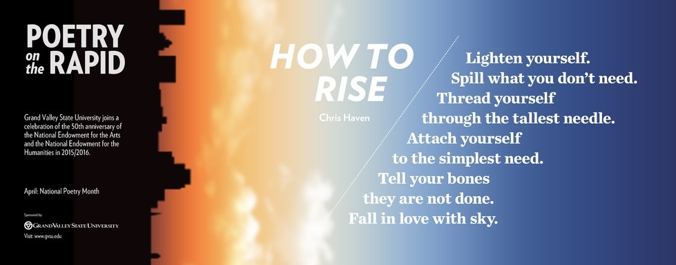 How to Rise